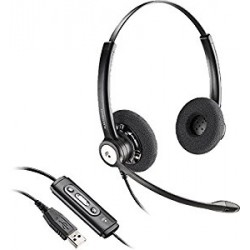 PLANTRONICS BLACKWIRE 620M/A KUULOKKEET