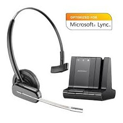 PLANTRONICS W740/A UC SAVI 3 IN 1