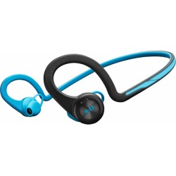 PLANTRONICS BACKBEAT FIT SININEN