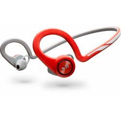 PLANTRONICS BACKBEAT FIT PUNAINEN