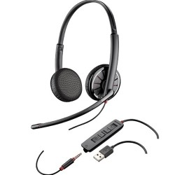 BLACKWIRE C325.1 HEADSET