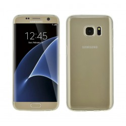4-OK ULTRA SLIM 0.2 SAMSUNG GALAXY S7 EDGE TRANSPARENT